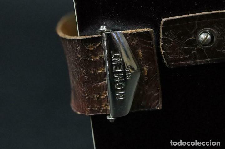 Instrumentos musicales: ¡¡GRAN OFERTA !!!antigua acordeon HANSA DE 1920- LOTE 169 - Foto 4 - 160183246