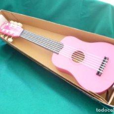 Instrumentos musicales: GUITARRA INFANTIL + DE 3 AÑOS. 53CM.. Lote 161181354