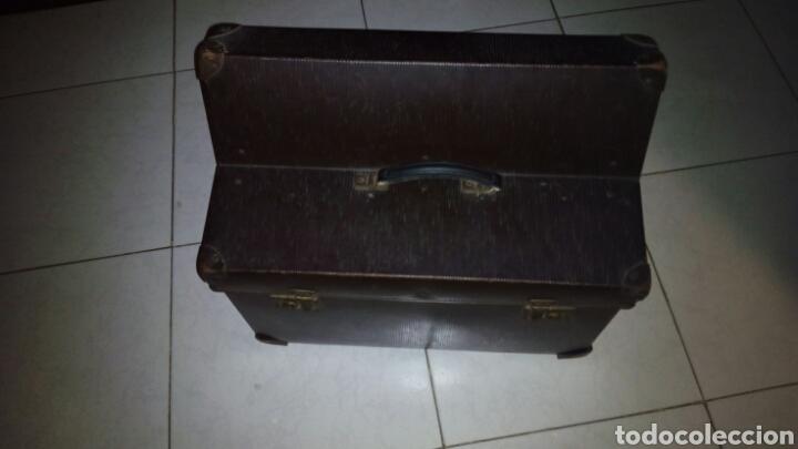 Instrumentos musicales: Extraordinaria Acordeon, 1° Calidad ,Frances, muy buen sonido - Foto 27 - 202781991