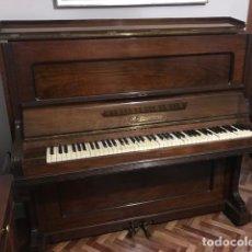Instrumentos musicales: PIANO RÓMULO MARISTAGNY MODELO 140. Lote 161359002