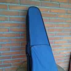 Instrumentos musicales: ESTUCHE PARA VIOLÍN TRES_CUARTOS. Lote 161366841