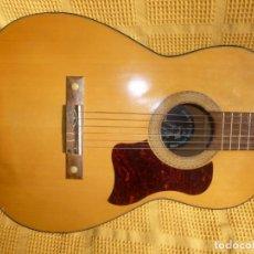 Instrumentos musicales: GUITARRA CLÁSICA ALEMANA HOPF 1973. Lote 161749350