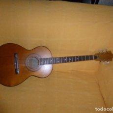 Instrumentos musicales: GUITARRA FRAMUS DE LOS 70. Lote 161810486