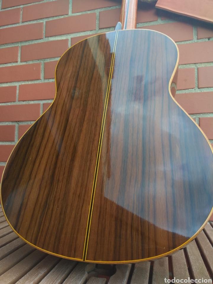 Instrumentos musicales: Guitarra clásica española Ricardo Sanchís Carpio. - Foto 23 - 162083009