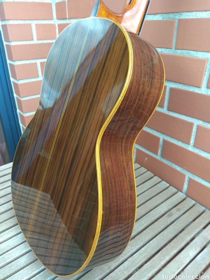 Instrumentos musicales: Guitarra clásica española Ricardo Sanchís Carpio. - Foto 24 - 162083009