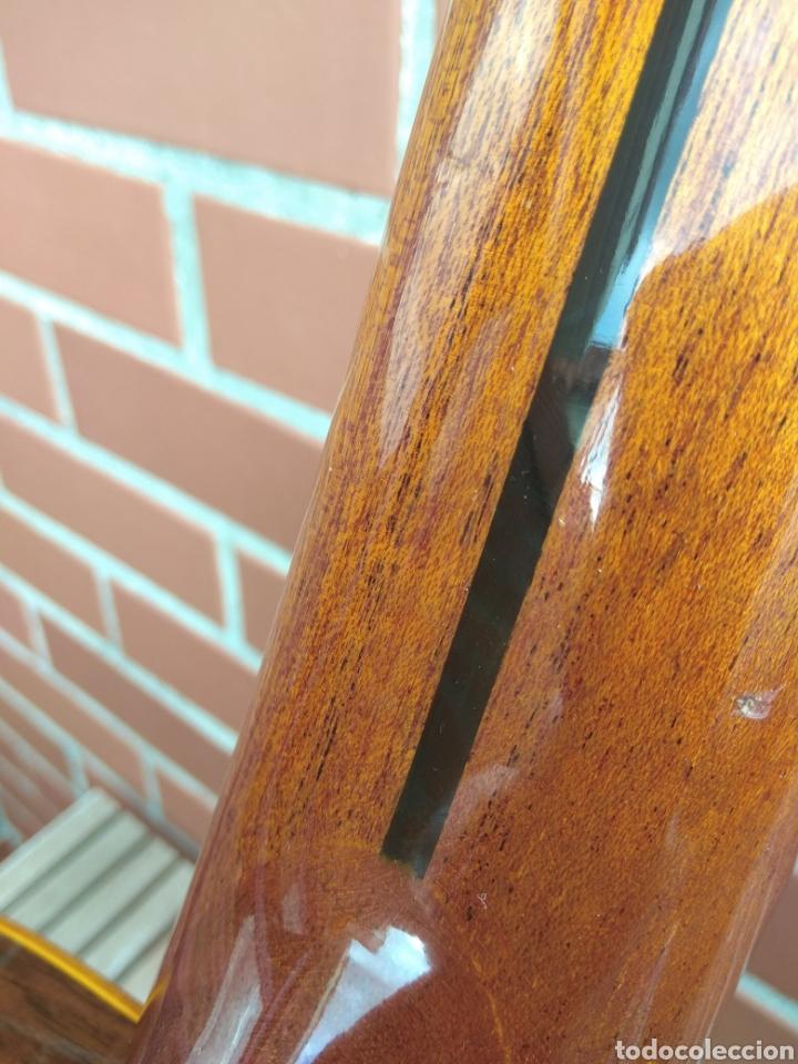 Instrumentos musicales: Guitarra clásica española Ricardo Sanchís Carpio. - Foto 26 - 162083009
