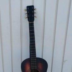 Instrumentos musicales: GUITARRA ESPAÑOLA INFANTIL O DE NIÑO, PEQUEÑA. Lote 162934414