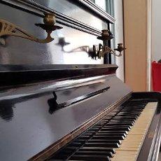 Instrumentos musicales - Piano vertical Piazza - 163127454