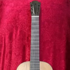 Instrumentos musicales: GUITARRA HISTÓRICA HIJOS DE FRANCISCO GONZALEZ MODELO ESPECIAL. Lote 163354154