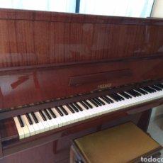 Instrumentos musicales: PIANO DE PARED PETROF. Lote 163824718