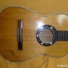 Instrumentos musicales: GUITARRA KLIRA DE LOS 60. Lote 163885890