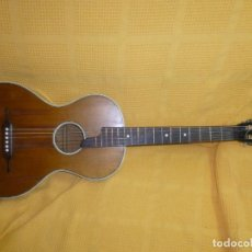 Instrumentos musicales: ANTIGUA GUITARRA VIENESA CON FUNDA .. Lote 163893390