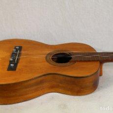 Instrumentos musicales: GUITARRA ESPAÑOLA DE VICENTE TATAY TOMAS . Lote 164017862