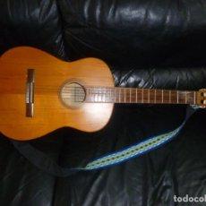 Instrumentos musicales: GUITARRA FRAMUS 76. Lote 164598750