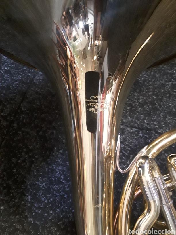 Instrumentos musicales: Trompa musical - Foto 2 - 165155526
