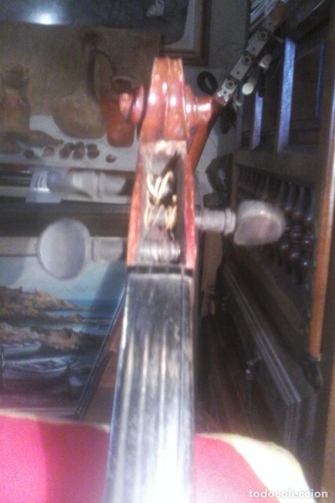 Instrumentos musicales: 2 VIOLINES . - Foto 4 - 165218538