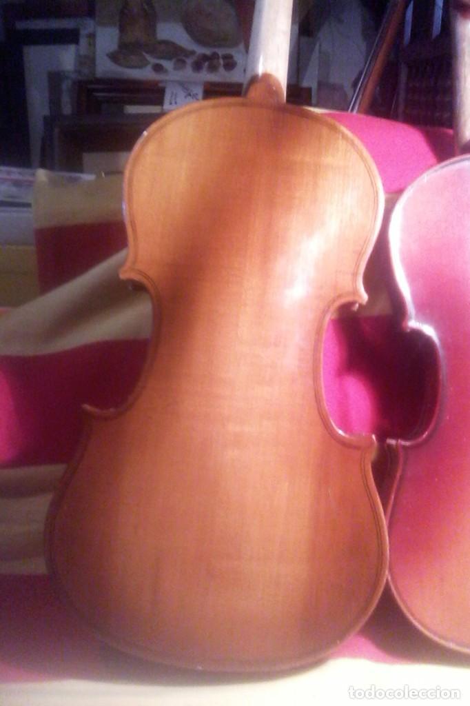 Instrumentos musicales: 2 VIOLINES . - Foto 8 - 165218538