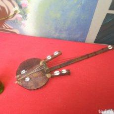Instrumentos musicales: KORA ANTIGUA. Lote 165410762
