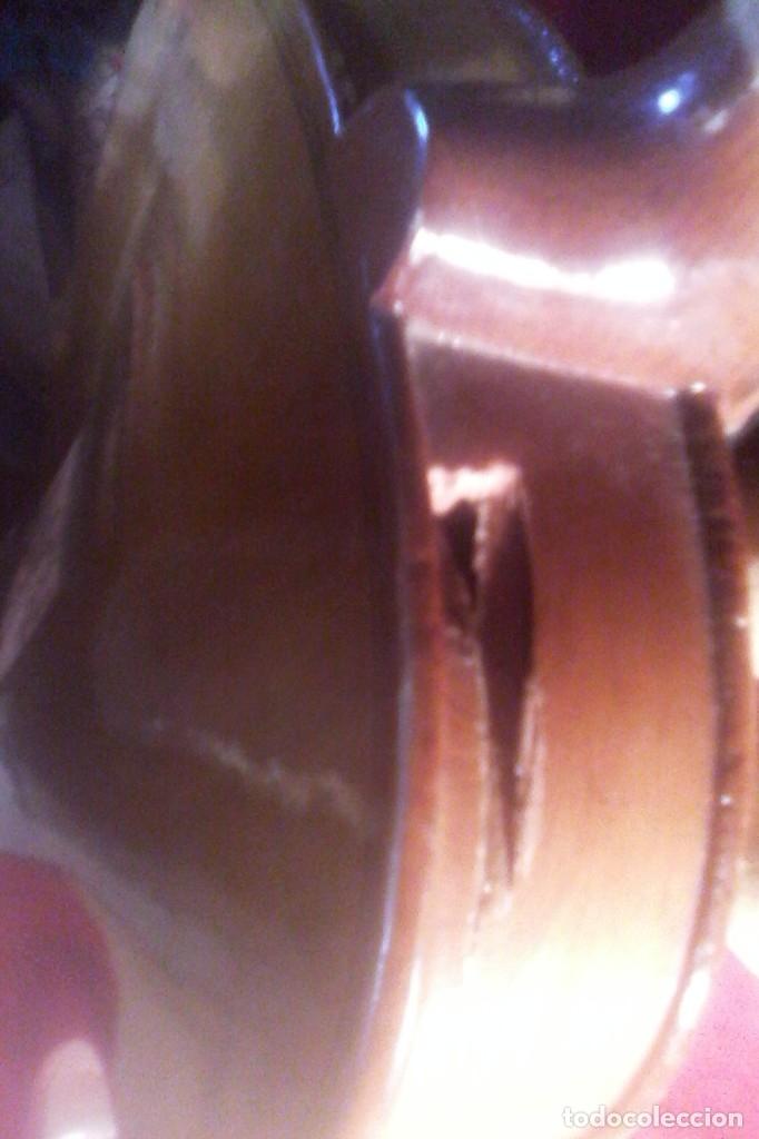 Instrumentos musicales: 2 VIOLINES . - Foto 10 - 165218538