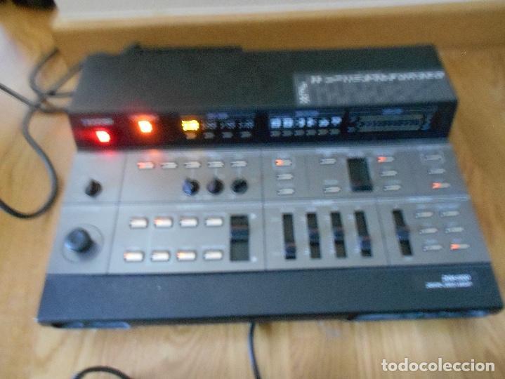 Instrumentos musicales: System Video Mixer DVM 1000 MIXER BLAUPUNKT DVM-1000 Mezcladora de Vídeo. - Foto 12 - 166144098