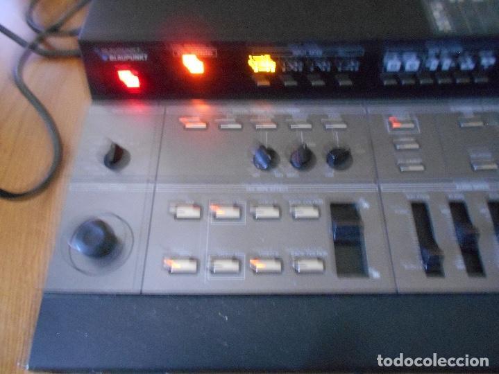 Instrumentos musicales: System Video Mixer DVM 1000 MIXER BLAUPUNKT DVM-1000 Mezcladora de Vídeo. - Foto 13 - 166144098