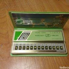 Instrumentos musicales: MINI TECLADO PIANO.. Lote 166264908