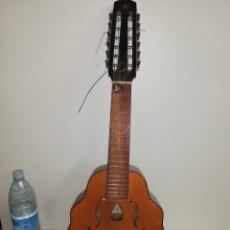 Instrumentos musicales: LAUD MARCA ROMANZA. Lote 198261265