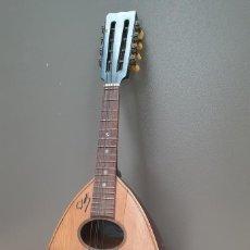 Instrumentos musicales: MANDOLINA.. Lote 166877908