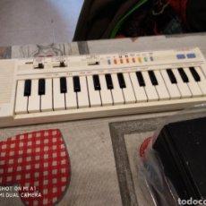 Instrumentos musicales: CASIO PT-10. Lote 167045354