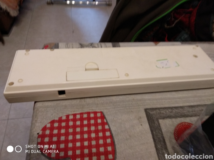 Instrumentos musicales: Casio PT-10 - Foto 2 - 167045354