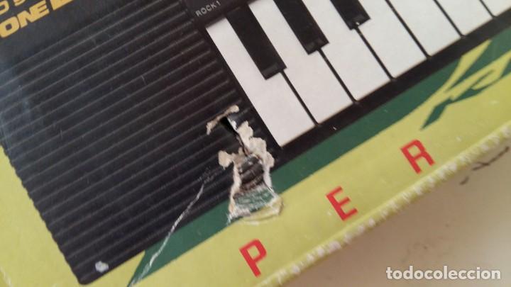 Instrumentos musicales: CASIO SA-1 TONE BANK KEYBOARD 100 SOUND TECLADO ELECTRONICO CON CAJA ORIGINAL Y FUNCIONANDO - Foto 14 - 167877800