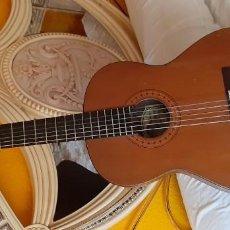 Instrumentos musicales: GUITARRA ESTEVE PALOSANTO. Lote 168110108