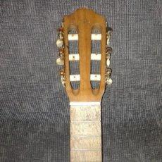 Instrumentos musicales: MÁSTIL ANTIGUO GUITARRA YAMAHA. Lote 168308240