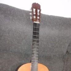 Instrumentos musicales: GUITARRA CLÁSICA.PROFESIONAL.ZAMBRA ZG 20.VALENCIA.. Lote 168312264