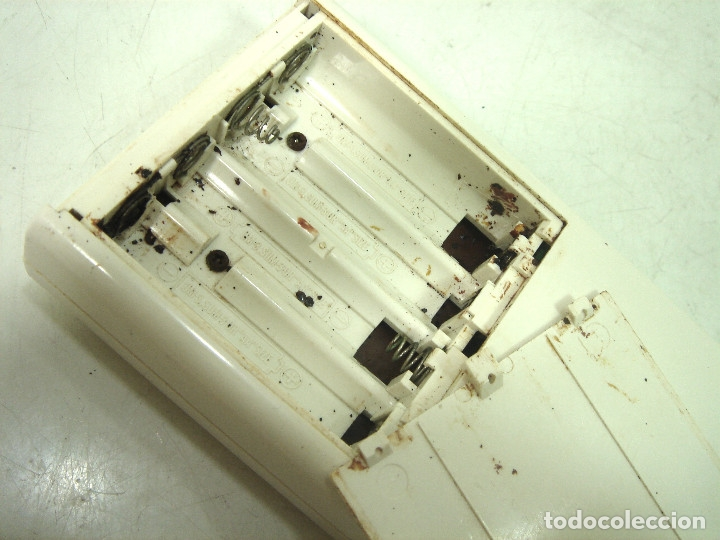 Instrumentos musicales: TECLADO ELECTRONICO -CASIO VL-1-TONE - JAPAN 80s - ¡¡¡FUNCIONANDO ¡¡¡ VL1 ORGANO PIANO I - Foto 8 - 168451132