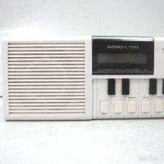 Instrumentos musicales: TECLADO ELECTRONICO -CASIO VL-1-TONE - JAPAN 80S - ¡¡¡FUNCIONANDO ¡¡¡ VL1 ORGANO PIANO I. Lote 168451132