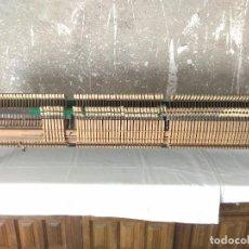 Instrumentos musicales: ANTIGUO PUENTE DE PIANO LOUIS RENNER STUTTGART. Lote 169576680