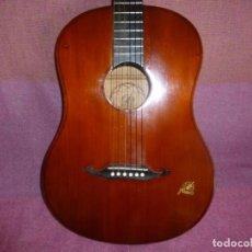 Instrumentos musicales: GUITARRA ROMÁNTICA FRAMUS. Lote 169904760