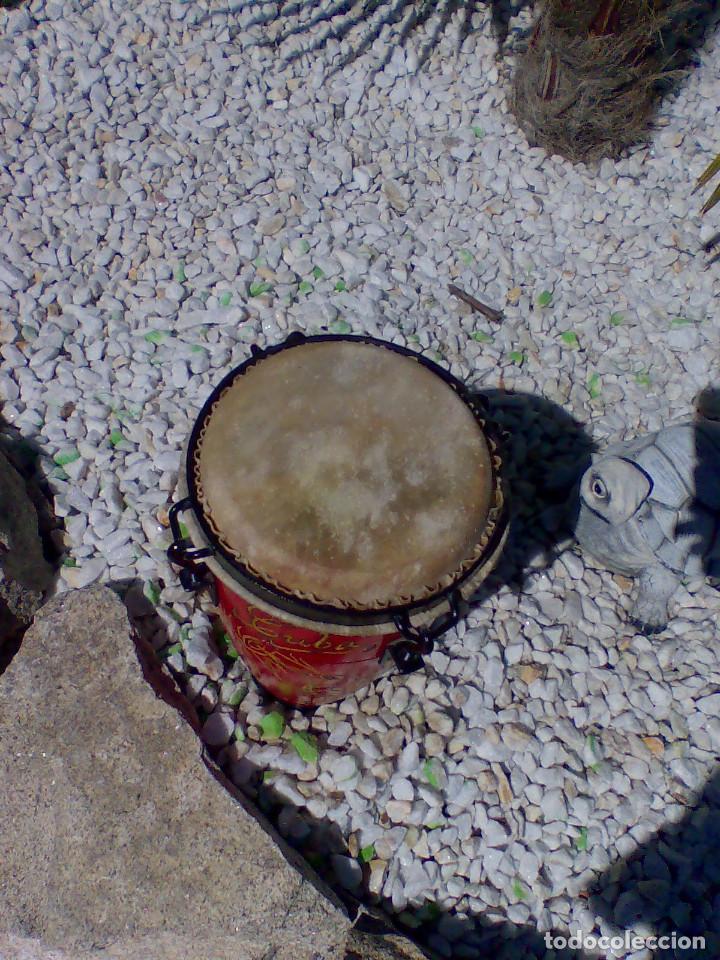 Instrumentos musicales: TIMBAL PROFESIONAL (PROCEDENCIA CUBA) - Foto 6 - 170035228