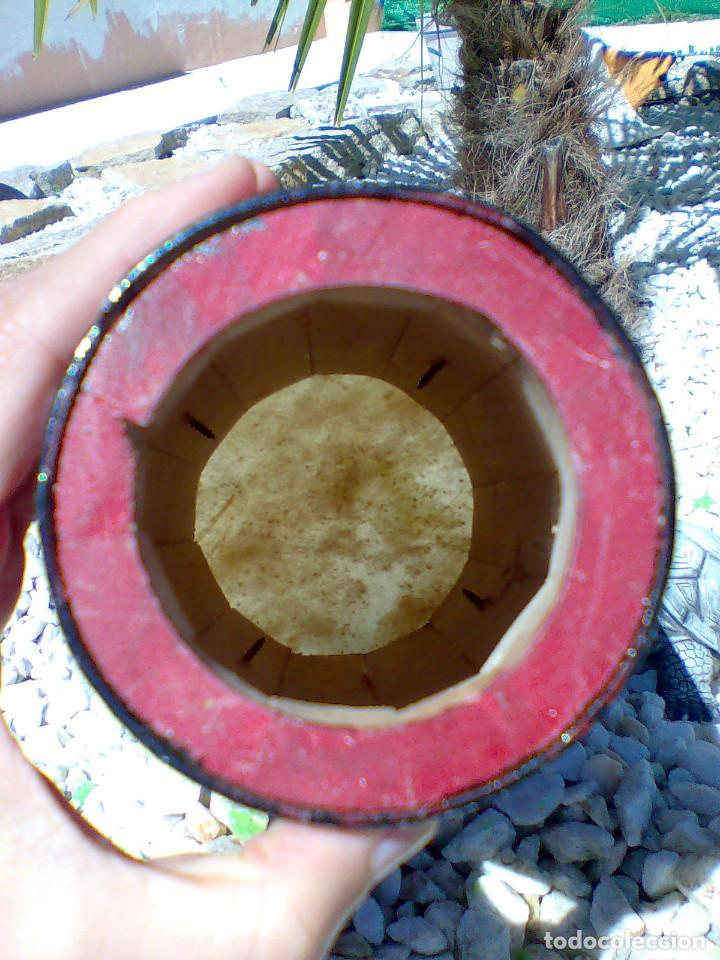 Instrumentos musicales: TIMBAL PROFESIONAL (PROCEDENCIA CUBA) - Foto 9 - 170035228