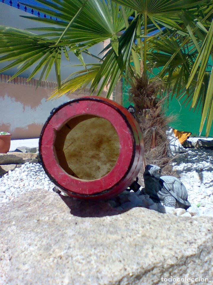 Instrumentos musicales: TIMBAL PROFESIONAL (PROCEDENCIA CUBA) - Foto 10 - 170035228