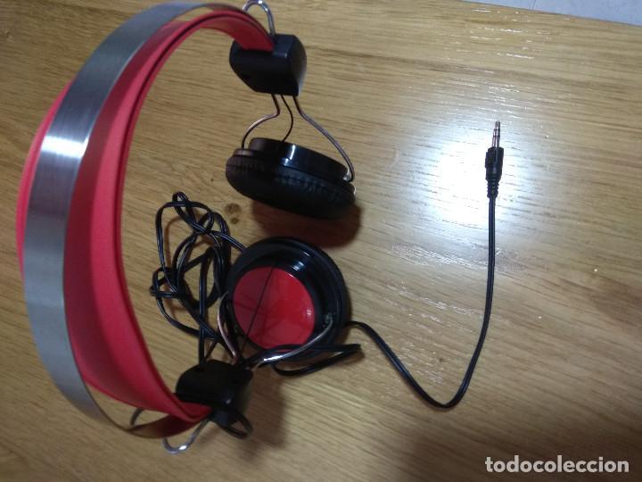 Instrumentos musicales: auriculares promocion de tabaco ducados funcionando - Foto 2 - 170312124