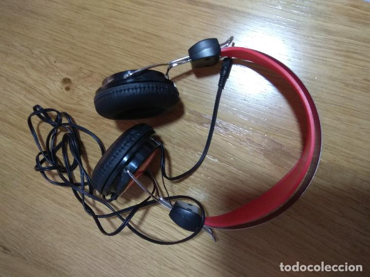 Instrumentos musicales: auriculares promocion de tabaco ducados funcionando - Foto 3 - 170312124