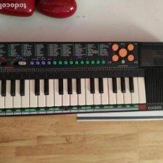 Instrumentos musicales: TECLADO ELECTRICO- PIANO CASIO PT-88. Lote 170528900