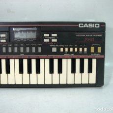 Instruments Musicaux: DIFICIL TECLADO ELECTRONICO - CASIO PT-31 ¡¡FUNCIONANDO¡¡ - JAPAN 80S -PT31 - PIANO ORGANO. Lote 170562100