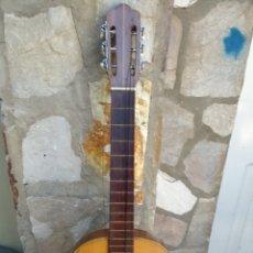 Instrumentos musicales: GUITARRA HIJOS DE VICENTE TATAY LEER ANTES DE COMPRAR. Lote 171023709