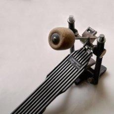 Instrumentos musicales: PEDAL SLINGERLAND SUPER SPEED Nº 941 U.S.A.. Lote 171049677