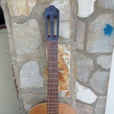 Instrumentos musicales: GUITARRA PARA RESTAURAR ALHAMBRA 2C. Lote 171243277