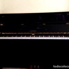 Instrumentos musicales: PIANO DE ÉBANO LINDEN BY KAWAI. Lote 171539248