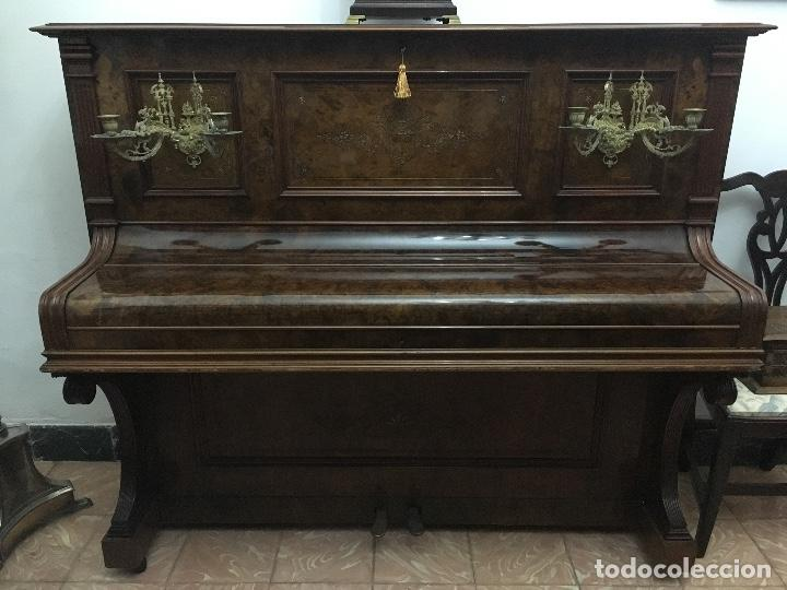 Instrumentos musicales: Piano, Carlos Grote - Foto 4 - 171773473